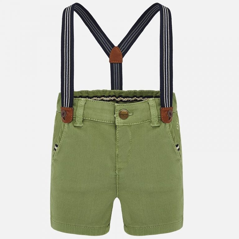 Green Shorts - 1283 Size 12M 18M 24M 36M Price 11.76BHD Green Shorts - 1283 Size 12M 18M 24M 36M Price 11.76BHD