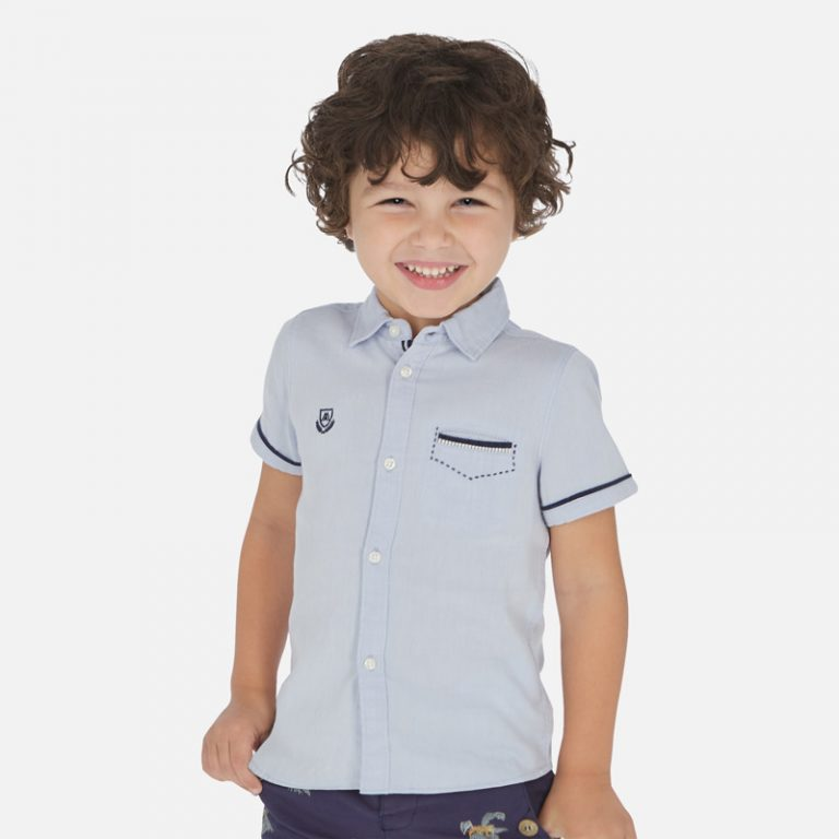 Polo Blue 3163 Sizes 2 To 9Yrs Old Price 11.55BD