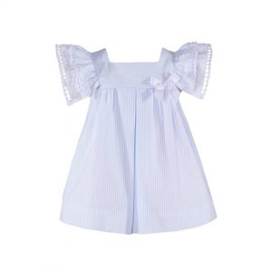 Dress 270072V Size 3M-30M Price 18.4