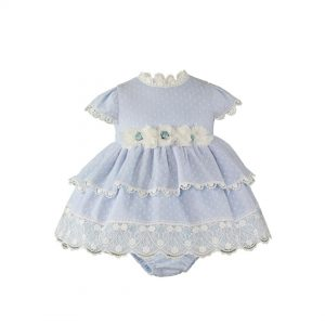 Dress 270122Vb Size 12M-30M Price 27.3