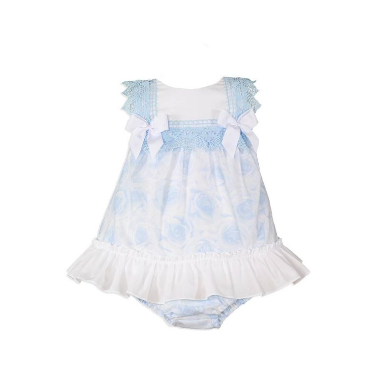 Dress 270146VB Size 3M-30M Price 23.650