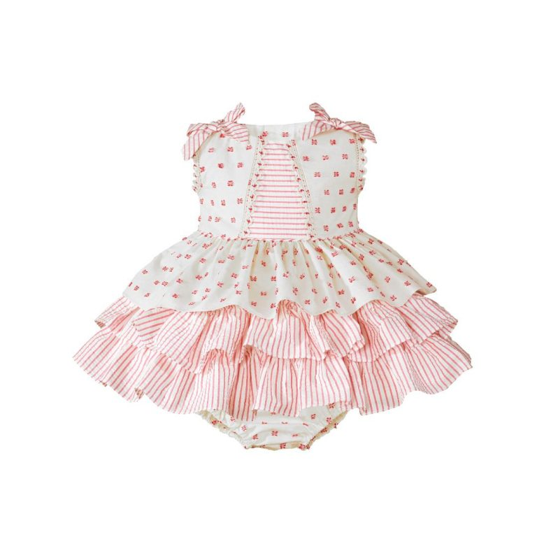Dress 270150VB Size 3M-30M Price 23.1