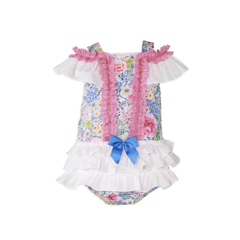 Dress 270152VB Size 3M-30M Price 25.2