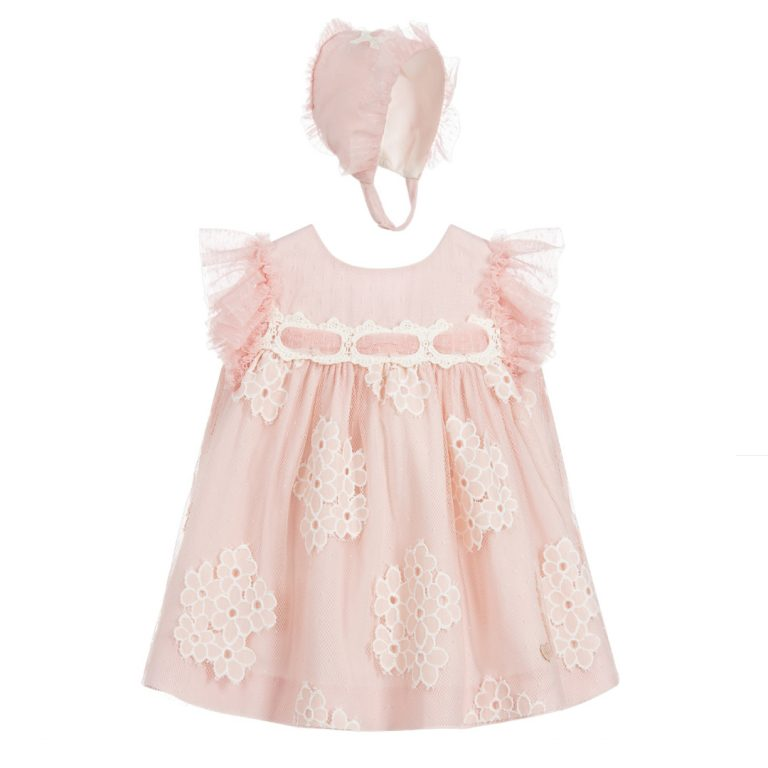 Dress 272114VBG Size 3-18Months Price 24.15