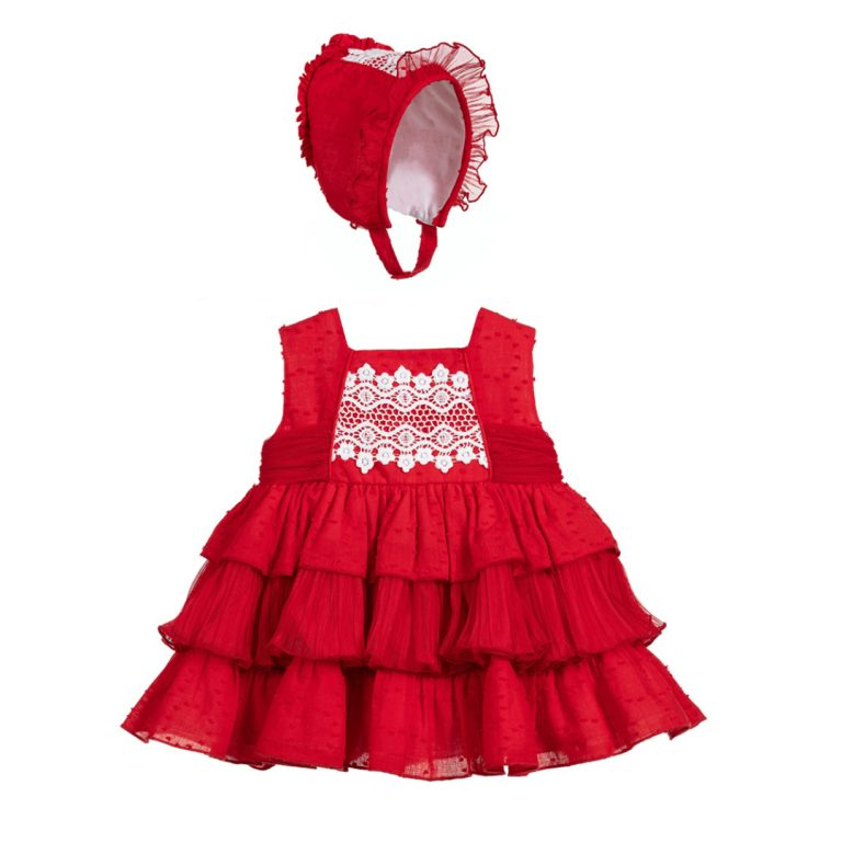 Dress 272115V Size 12 And 18 Months Price 22.7