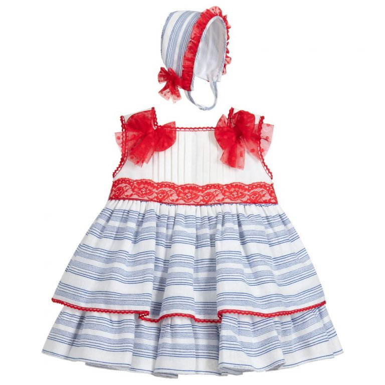 Dress 272158VBG Size 12M And 18Months Price 26.6