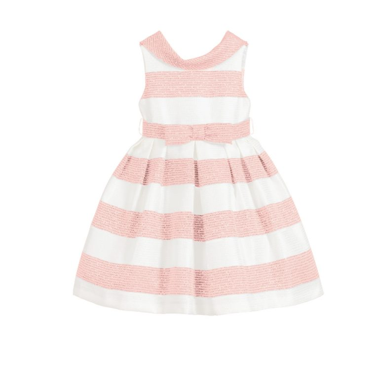 Dress 5012 Size 4 - 12 Years Price 49.4