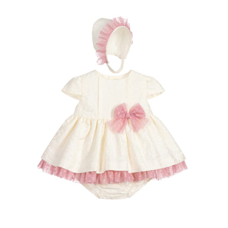 Dress Set 272164VBG Size12,18 Months Price 25.2