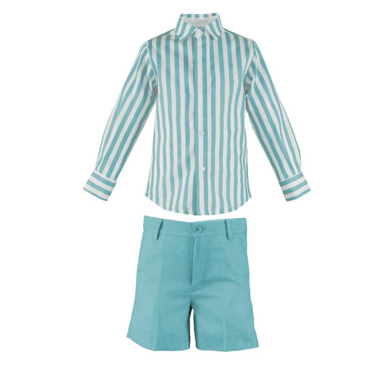 Set 2702802 With 2702803 Size 2 - 8 Years Price 26.25