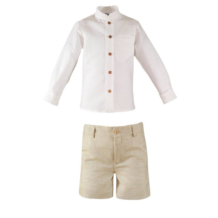 Set 2702882 With 2702883 Size 2 - 8 Years Price 29BD