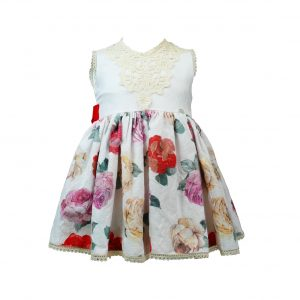 Manuela Size: 1 - 8 Years Price: BHD 46.431 Front