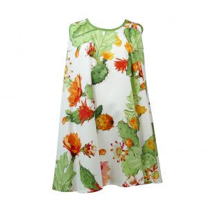 Pan-vestido Gales Size: 2 - 8 Years Price: BHD 46.700 Back